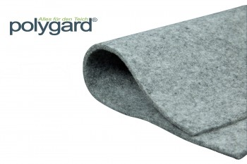 Polygard® Teichvlies 300 g/m² - multicolor