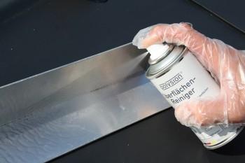 POLYSION® Oberflächenreiniger - 150ml - Grundpreis: 5,93€/100ml
