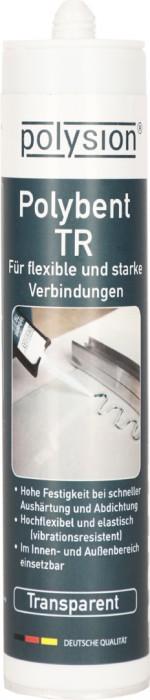 POLYSION® Polybent TR - Grundpreis: 5,48€/100ml