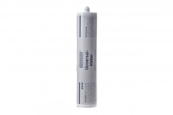 POLYSION® Universalkleber - 310ml - Grundpreis: 5,13€/100ml