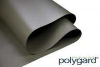 Polygard®PVC Teichfolie oliv-grün, 6 x 3 mtr.; 1,0mm