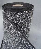 Polygard® Steinfolie - Granitgrau - 0,4 x 15m