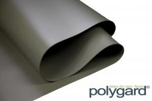 Polygard®PVC Teichfolie oliv-grün, 8 x 6 mtr.; 1,5mm