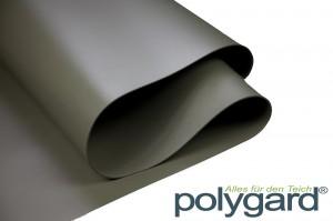 Polygard® PVC Teichfolie 1,0mm oliv-grün
