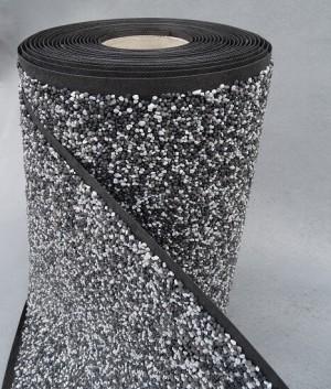 Polygard® Steinfolie - Granitgrau - 0,6 x 15m
