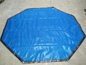 Polygard® Solarfolie - Schwimmbadabdeckung - 400µ