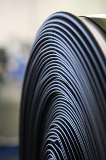Polygard® PVC Teichfolie schwarz 0,5mm