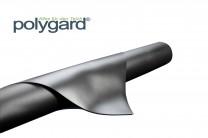 Polygard® PVC Teichfolie schwarz 1,0mm