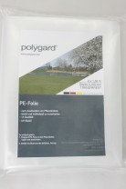 PE-Folie, transparent, 2 x 1,50 m; 0,100 mm