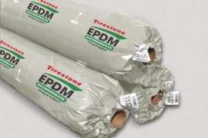 Firestone® EPDM Teichfolie schwarz 1,14mm