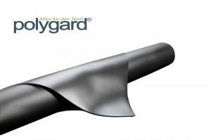 Polygard® PVC Teichfolie schwarz 1,5mm