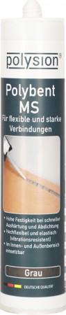 POLYSION® Polybent MS grau - Grundpreis: 5,48€/100ml