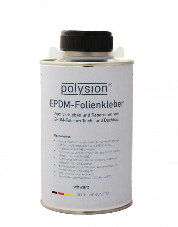 POLYSION® EPDM-Folienkleber - 500ml - Grundpreis: 4,98 €/100ml