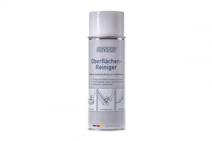 POLYSION® Oberflächenreiniger - 400ml - Grundpreis: 3,23€/100ml