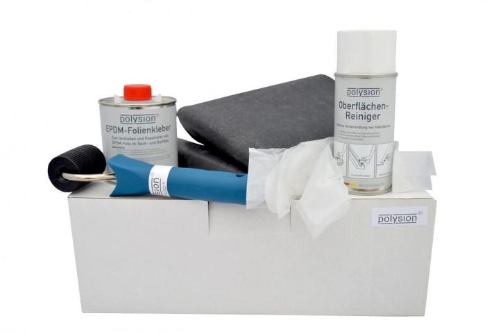POLYSION® Reparatur Set - EPDM Teichfolie